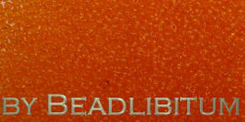 Tschechische Rocailles 16/0 Transparent Hyacinth, 10g