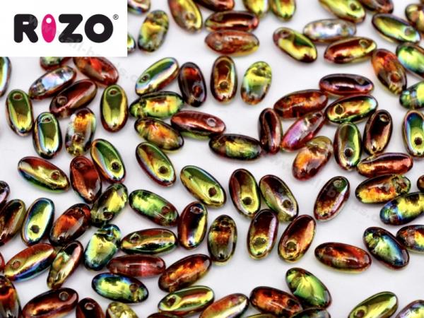 Rizo Beads 2,5x6mm Magic Apple