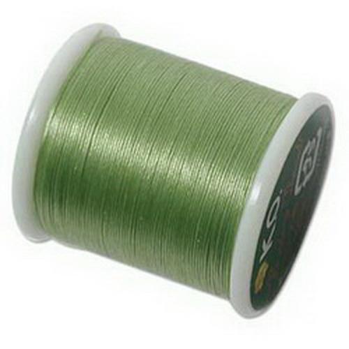 KO-Thread apple green, 55 yard