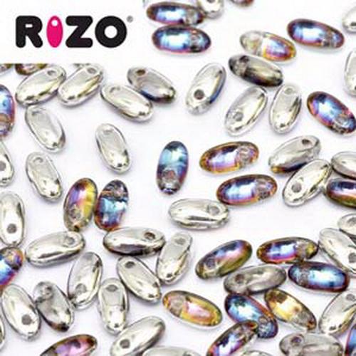 Rizo Beads 2,5x6mm Volcano