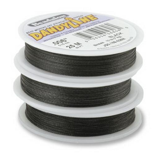 DandyLine 0,13mm schwarz