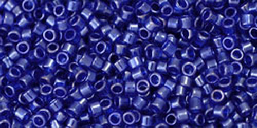 TOHO Treasures 11/0 (#116) Trans-Lustered Cobalt