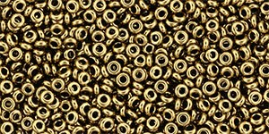 TOHO Demi Round 11/0 2.2mm (#221) Bronze