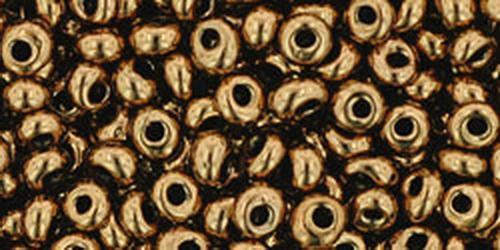 TOHO Magatama 3mm (#221) Bronze