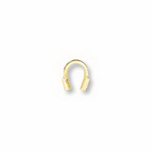 Wire Guard gold, 10 St.