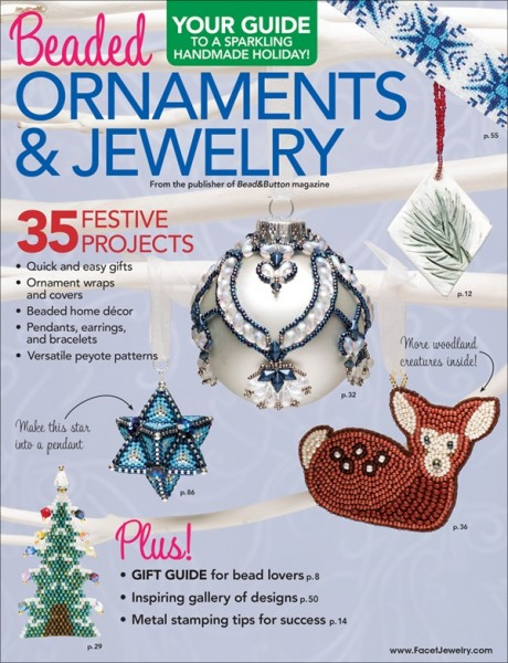 Bead & Button Spezial - Beaded Ornaments & Jewelry