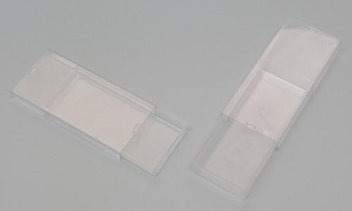 Schiebedeckel-Dose, klein